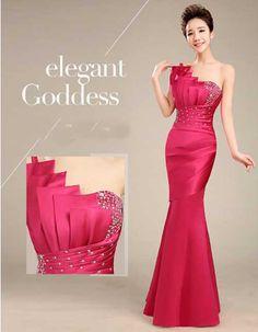ウェディングドレス マーメイド パーティードレス イブニングドレス 二次会 披露宴 演奏会 発表会 ドレス イブニングドレス 姫系 結婚式。2色可選…