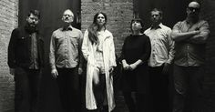 Olivia Chaney & The Decemberists Celebrate Traditional British Folk Music As Offa Rex