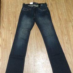 DKNY jeans New DKNY boot cut jeans DKNY Jeans