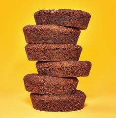 """The cookies belong to the chewy-molasses-cookie family, but they have so much flavour and so many surprises that they transcend the familiar,"" Greenspan writers of her Double-Ginger Molasses Cookies."