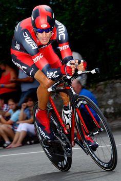 George Hincapie Photo - Le Tour de France 2012 - Stage Nine (Doug Pensinger / Getty Images Europe)