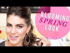 ★★★▶ Blooming Spring Look - YouTube