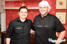 Gourmet: Buffet San Sebastian oferece noite gastronômica e lança menu de serviços