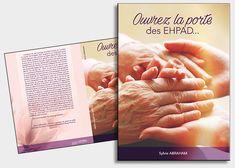 création graphique couverture de livre Carton Invitation, Graphic, Creations, Book Covers, Charts
