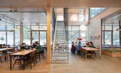 Gallery - Recreation and Education in Nature / Personal Architecture - 2