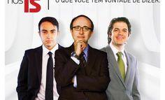 """CAnadauenCE tv: Os Pingos nos Is: Mete o """"pau"""" nessa cambada"""