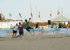 Beach Handball Championship