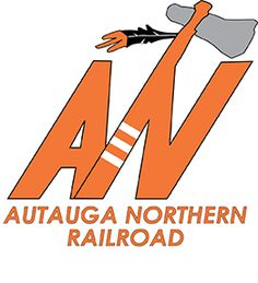 The Autauga Northern Railroad (AUT) began operations as Watco's third Alabama short line in April of but originally got its start as the Gulf Mobile and Ohio Railroad (GM&O). Watco now operates two segments (ABS and AUT) of the former GM&O. Rr Logo, Logo Sign, Train Posters, Railway Posters, Pennsylvania Railroad, Norfolk Southern, Railroad Photography, Locomotive, Planes