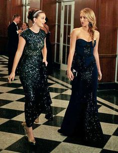 """Everything Blair Ever Wore on """"Gossip Girl"""""""