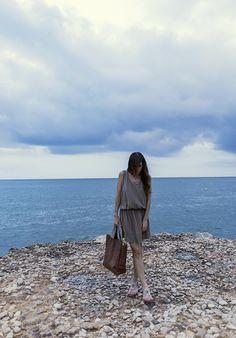 el blog de bárbara crespo. personal shopper madrid, fashion stylist & fashion blogger: TAUPE