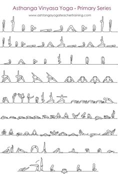Ashtanga Yoga Pdf