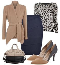 5 Office Outfits