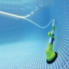above ground pool vacuum cleaner