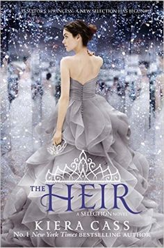Kiera Cass's Number 1 New York Times bestselling Selection series has enchanted readers from the very first page. In this fourth romantic novel, follow Illea's royal family into a whole new Selection