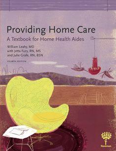 Certified Home Health Aide Duties