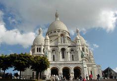 France: Paris: Montmartre