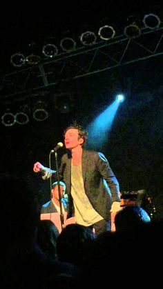 Nate Ruess - Just Give Me a Reason