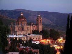 San Francisco del Rincon, Guanajuato