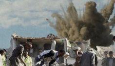 """#موسوعة_اليمن_الإخبارية l بماذا علق الكاتب البريطاني الشهير باتريك كوكبيرن عل #1740; الحرب في اليمن ونصيحة للرئيس الامريكي """"ترمب""""!"""