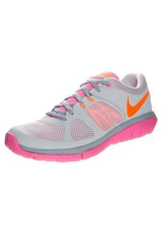 new product 366f0 a30c9 Chaussure Running, Rose Orange, Baskets Nike, Gris, Chaussures De Course