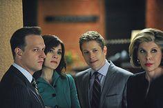 5 series que todo advogado deveria assistir