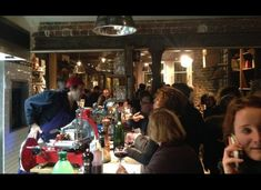 10 Restaurants Parisians Wont Tell You About