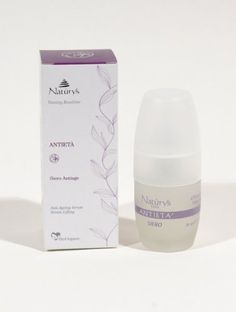 Naturys Vanity Routine Antieta Anti-Aging Lifting Serum - 1 fl. oz. by Naturys. $27.97. Made in Italy.. From Purextract of Arctic Cloudberry, Isoflavons of Soya bean, Plantosomas of Ginseng and Indian Pennywort.. 1  fl. oz. - 30 ml. Naturys Vanity Routine Antieta Anti-Aging Lifting Serum   - 1 fl. oz.. This product keeps the skin hydrolipidic layer naturally moisturized, elastic and tonic.. Made in Italy.  From Purextract of Arctic Cloudberry, Isoflavons of Soy...
