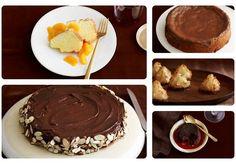 Parve Passover Desserts