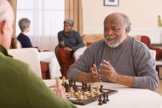 Jogos divertidos para idosos