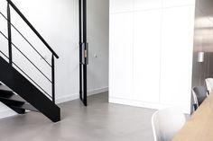 Exclusieve Gietvloer Woonkamer : 11 best gietvloer images flats flooring home decor