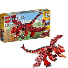 Lego Creator 31032 - Kreaturen, rot Lego http://www.amazon.de/dp/B00NVDNDUW/ref=cm_sw_r_pi_dp_TDTuwb1EF8YNX