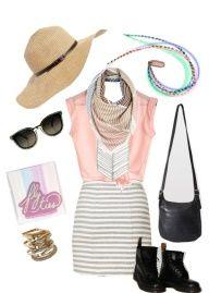 #Bonnaroo #Fashion - Urban Hipster