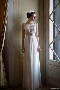 Alon Livne White 2015 Bridal Couture Collection | Wedding Inspirasi