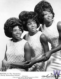 martha and the vandellas rare - Google 検索