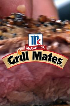 The perfect steak requires the perfect seasoning. With a bold blend of robust flavors, Grill Mates® Montreal Steak Seasoning adds all the flavor you crave. Perfect Steak, Grilling Recipes, Montreal, Cravings, Main Dishes, Food, Main Course Dishes, Entrees, Essen