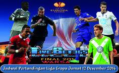 Jadwal-Pertandingan-Liga-Eropa-Jumat-12-Desember-2014
