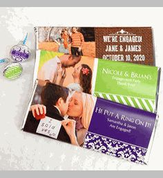 The unique labels on our Personalized Photo Hershey's Chocolate Bar Favors will make wedding favors that are just as sweet on the outside as they are inside. Hershey Chocolate Bar, Decadent Chocolate, Love Chocolate, Chocolate Wedding Favors, Wedding Party Favors, Birthdays, Graduation, Anniversary, Usa