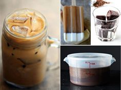 How to Make Iced Coffee – Iced Coffee Recipes – ALL YOU | Deals, coupons, savings, sweepstakes and more…