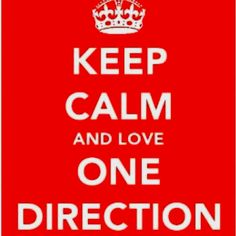 One direction infection❤