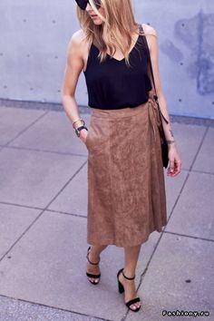 Мода от Amy Jackson: смарт-кэжуал для всех