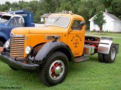 1948 International Harvester