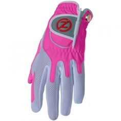 Find the Zero Friction Ladies' Universal Fit Golf Glove - Pink by Zero Friction at Mills Fleet Farm. Mills has low prices and great selection on all Golfing.