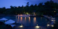 Ponta dos Ganchos Resort -