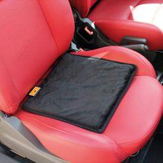 12-V-#Heizkissen Wohlige Wärme für den kalten Autositz