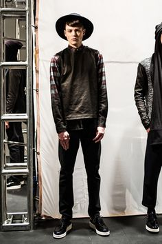 Public School NYC Clothing Fall 2013 Men's Fashion • Selectism