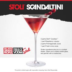 Fan of Scandal? Pour yourself a Scandaltini and see what's next for Olivia!