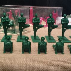 Keep the inner peace with #YogaJoes from @Brogamats! #TFNY