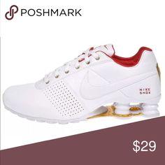 Nike Shox Running Shoe Size 7 EUC. Women's size 7. No box. Nike Shoes Sneakers