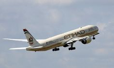 Fly now, pay later! Etihad Airways launches payment instalment scheme