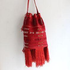 vintage Yugoslavian bag